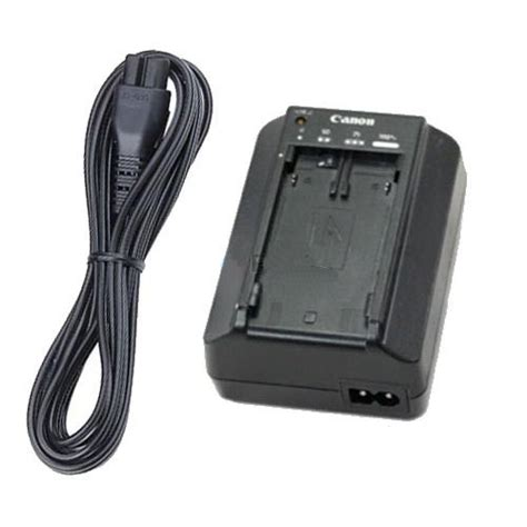 canon camcorder charger canon camcorder ca9200 ca 920 8029a002 ac mains power
