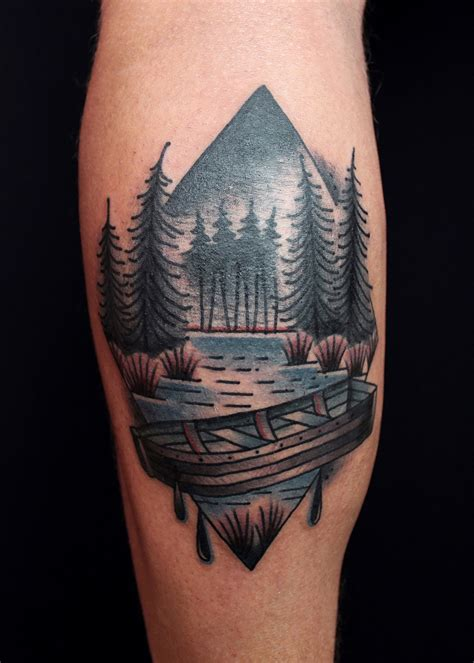 forest tattoos forest designs ideas and meaning tattoos for you