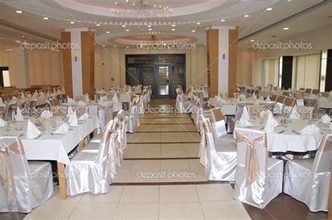 Saaldekoration Hochzeit by Wedding Decorations