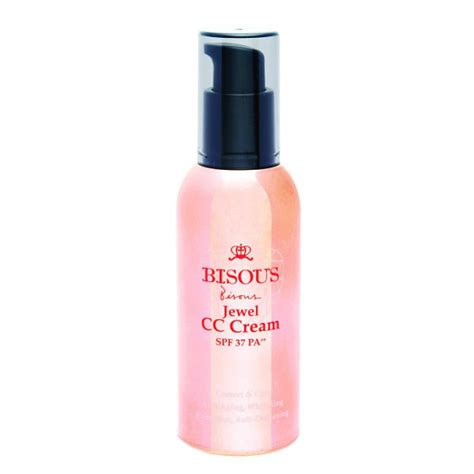 Bisous Bisous Starry Cc Correct Care Spf 37 Pa 1 Lig bisous starry cc spf 37 pa 2 beige korean lens