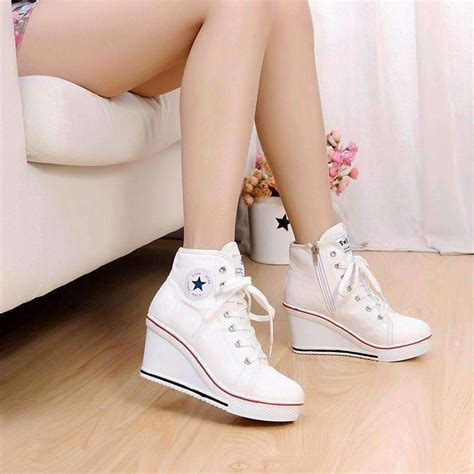 Sepatu Model Casual Vans Zapato floral cut out mesh ankle boots shoes