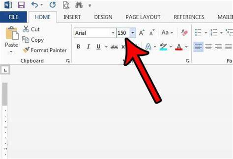 cara membuat zakar lebih besar cara membuat ukuran font lebih besar dari 72 di microsoft