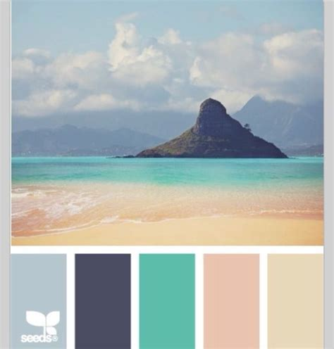 calming colours mental health color scheme 4 our next home sweet home pinterest