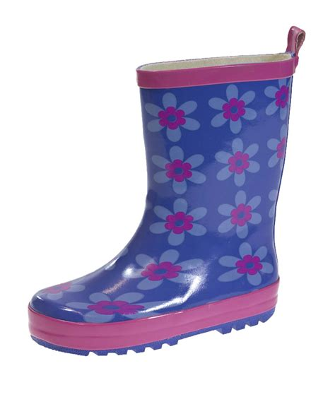 infant size 4 snow boots wellies wellys wellington snow boots