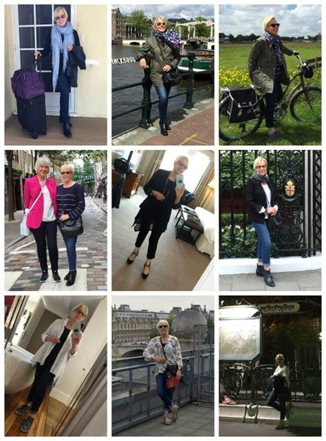 travel wardrobe recap europe 2015 une femme d un