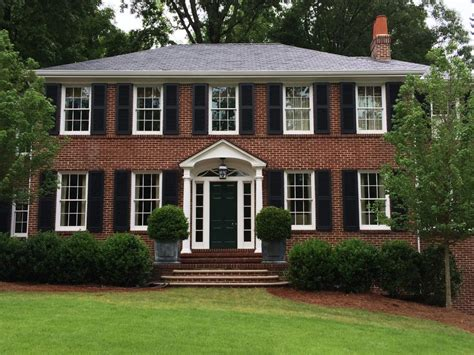 home exterior decorative accents how to enhance home decor elegance with exterior shutters