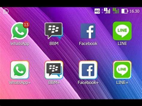 membuat akun youtube via ponsel cara buat 2 akun dalam 1 handphone whatsapp bbm line