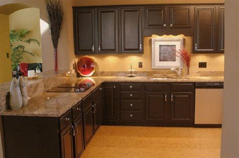 tips to find painting idea for kitchen cabinet home decor report