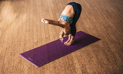 Gaiam Mat Cleaning by Gaiam Solid Mats Sports Outdoors