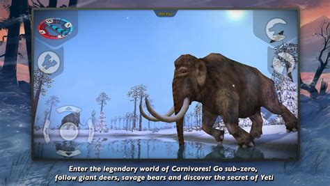 carnivores age apk carnivores age apk mod unlock all android apk mods