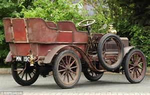 still using the old model for sexist car advertisements ms classic car so old owner has no idea what make or model it