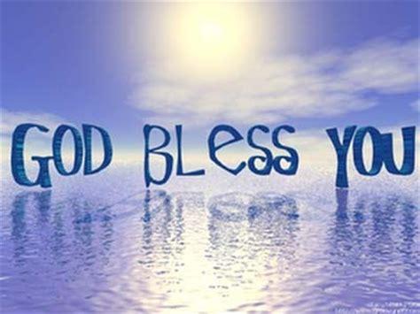 god bless   love  darling