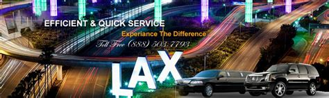 Lax Limo Service by Lax Limo Service Lax Airport Car Service Lax Limousine