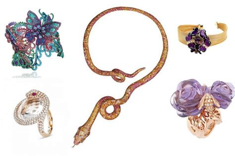 Trend Worth Trying Jeweled Necklines by Jewelry Trend Of 2017 Roaring Animal Jewelry