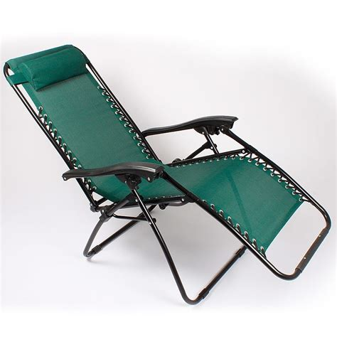 Garden Reclining Chair by Reclining Garden Chairs For Enjoying Open Air
