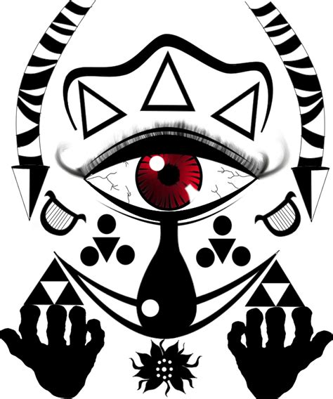 fresh zelda eye of truth tattoo 187 tattoo ideas
