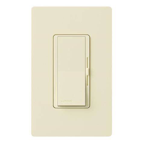 nursery l with dimmer lutron diva c l dimmer for dimmable led halogen and