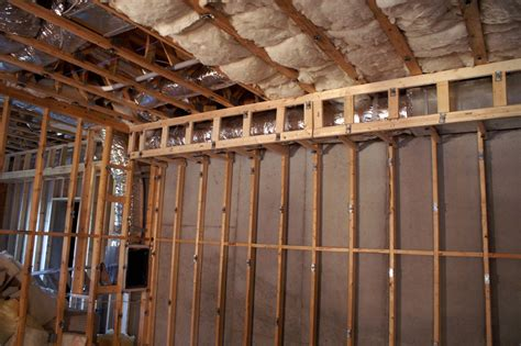 soundproof furnace closet theaterblog hush baby soundproofing the room part i