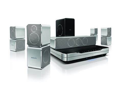 Best Philips Home Theater System Deal Engine Philips Hts9520 5 1 Home Theatre