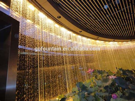 water curtain fountain digital water curtain water writing fountain graphical