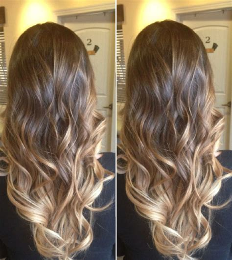 what hair colours are in for summer 2015 ombre hair color 2015