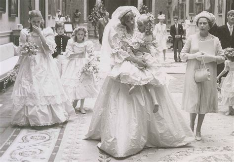 charles and diana wedding pictures candid royal wedding