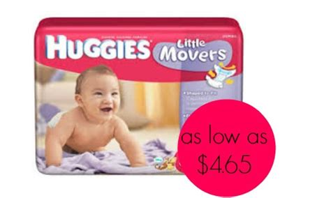 huggies printable coupons cvs huggies coupons makes it 4 65 at cvs southern savers