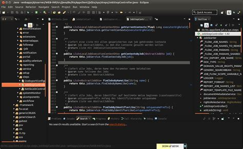 eclipse themes linux eclipse ide for java full dark theme stack overflow