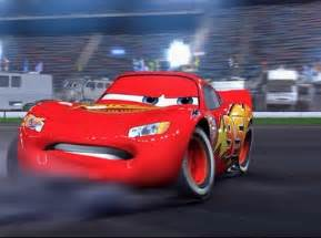 Car Lighting Wiki Who Does The Voice Of Lighting Mcqueen The Disney Pixar
