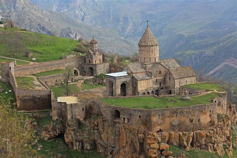 Tatev Monastery, Armenia   Things to do, Facts, Location