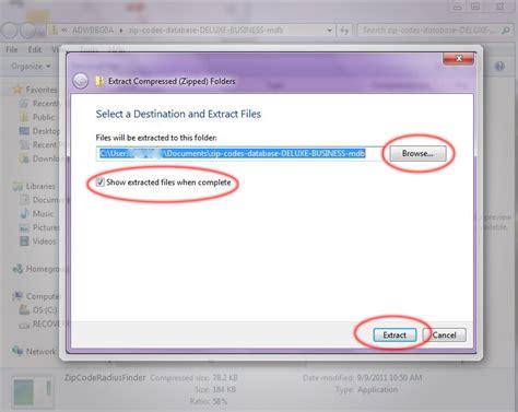 zip code business pattern zip code database deluxe business giaclerland