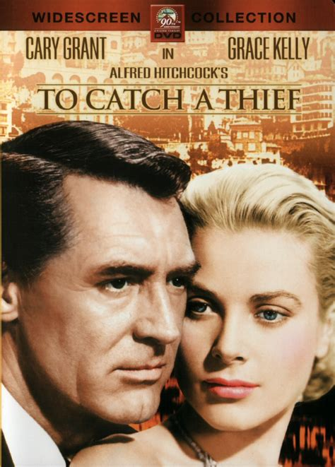 to catch a thief to catch a thief 1955 paramount pictures usa 2002