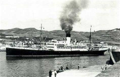 barco de vapor sirius navios recordar 233 viver
