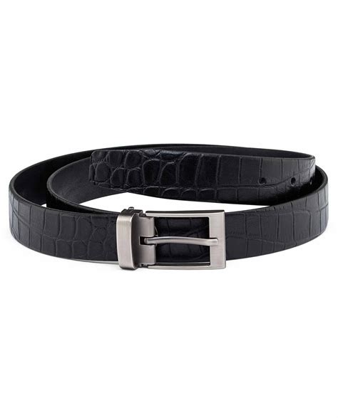 buy mens thin dress belt leatherbeltsonline