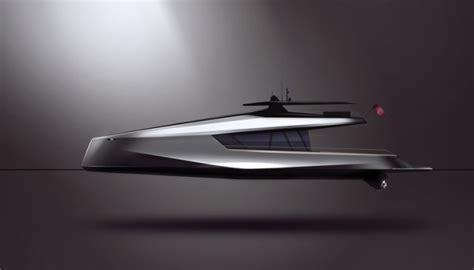 peugeot design lab yacht new 115 power catamaran concept by jfa yachts peugeot