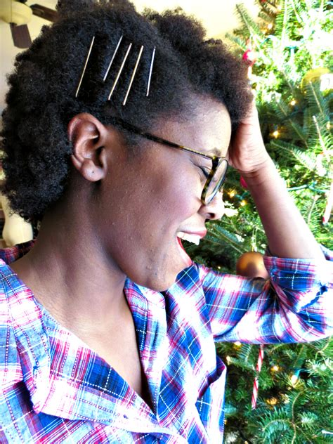 easy hairstyles no bobby pins quick and easy holiday natural hair styles exposed bobby
