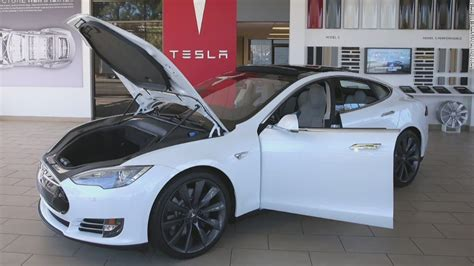 Tesla Stoxk Tesla S Stock Plunges Along With Prices Dec 8 2014