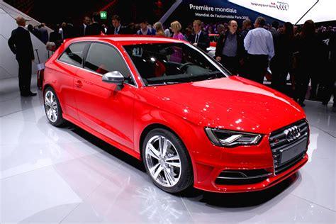 Audi S3 Jahreswagen by Audi S3 Gebrauchtwagen Und Jahreswagen Tuning