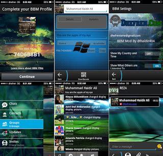 Download Kumpulan Game Mod Jar | android kumpulan bbm mod apk gingerbread terbaru