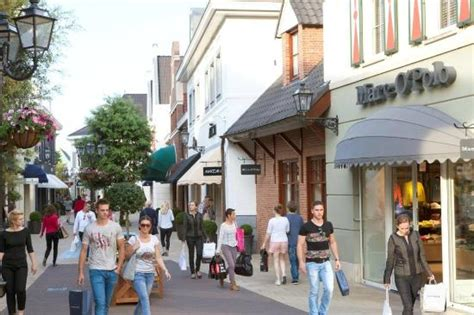 The New Designers Nederland centre overview 11 picture of designer outlet roermond