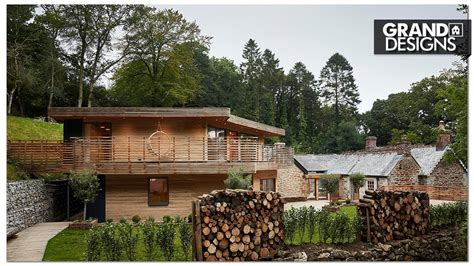 grand designs homeowners make tidy profits from their tv wood house grand designs home decor eventasaur us