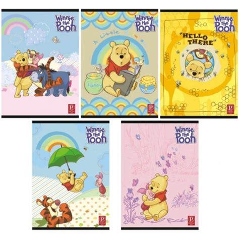 winnie the pooh a5 caiet premium a5 pigna winnie the pooh 48 file matematica