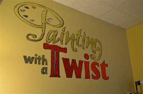 Painting With A Twist Sugar Land Picture Of Painting