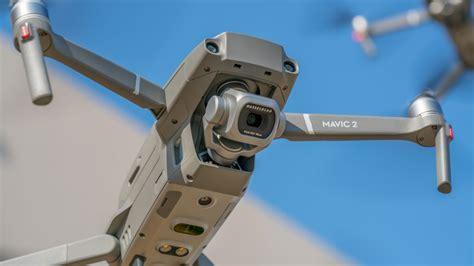 the new dji mavic 2 pro mavic 2 zoom drones just