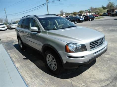 transmission control 2008 volvo xc90 head up display sell used 2008 volvo xc90 3 2 in 8701 rivers ave north charleston south carolina united
