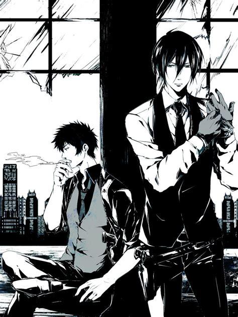 Psycho Pass Inspector Shinya Kogami 04 Oleh Natsuo S B14 80137 psycho pass 1502157 zerochan