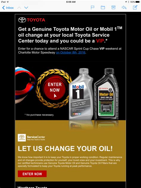 Does Toyota Use Synthetic Genuine Toyota Motor Vs Mobil 1 Priuschat