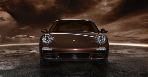 carrera porsche 2011 2011 brown porsche 911 carrera s wallpapers