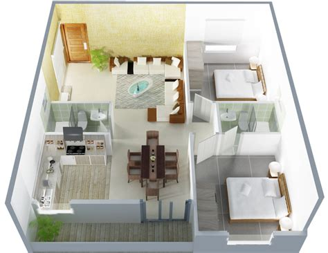 1058 sq ft 2 bhk 2t apartment for sale in ds max scion