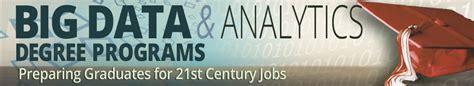 best 1 year masters programs top big data analytics degree masters programs